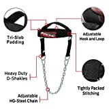 Zoom IMG-2 rdx pro testa regolabile harness