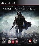 Middle Earth: Shadow of Mordor - PlayStation 3 - Legion Edition