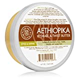 Qhemet Biologics Aethiopika Hydrate and Twist Butter