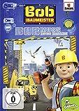 Bob der Baumeister - 01/Bob Muss Hoch Hinaus - Zeichentrick