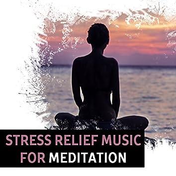 Stress Relief Music for Meditation – Training Yoga, Chakra Balancing, Kundalini, Reiki Music, Yoga Meditation, Zen Garden, Inner Power