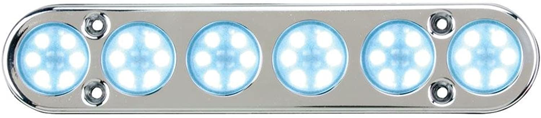 Perko White LED Utility Light