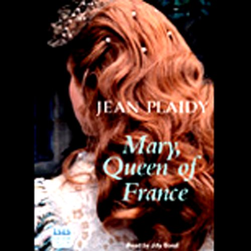 Mary, Queen of France cover art
