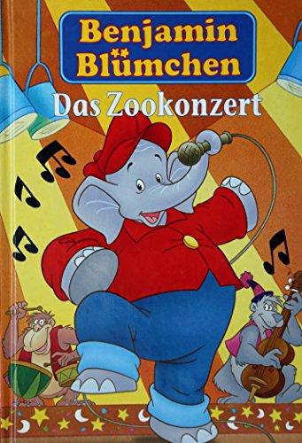 Benjamin Blümchen - Das Zookonzert