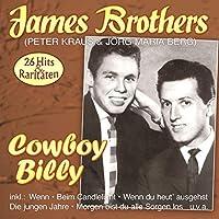 Cowboy Billy-die grossen Erf