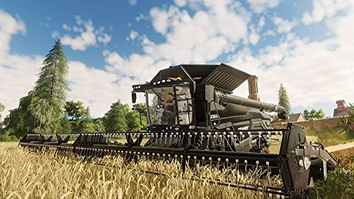 FarmingSimulator19(PCDVD)(輸入版)
