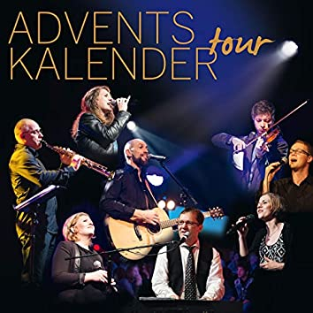 Adventskalender Tour (Live)