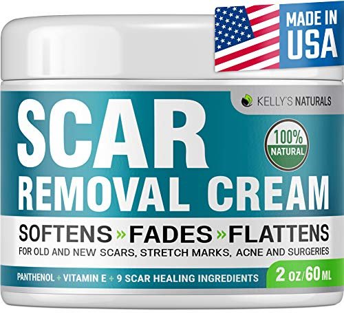 Top 10 Cream For Scars Of 2020 Best Reviews Guide