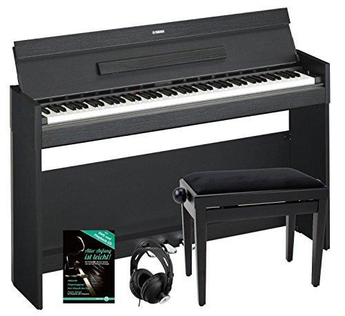 Yamaha Arius XJ-S52B Piano digital