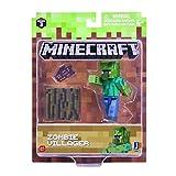 Minecraft  - 16489 - Zombie Dorfbewohner mit Accessoire