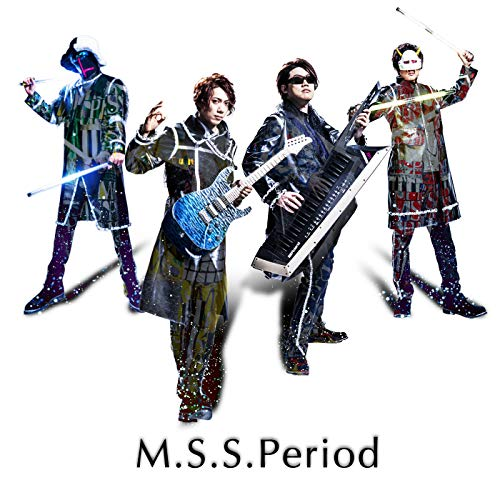 [album]M.S.S.Period - M.S.S Project[FLAC + MP3]