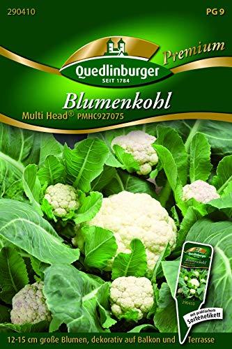 Kleinblumiger Blumenkohl Multi Head®,1 Portion