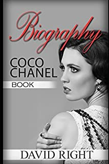 Coco Chanel biography book