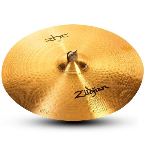 """Prato Zildjian ZHT 22"""" ZHT22R - Ride"""