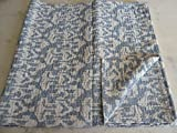 Tribal Asian Textiles Outdoor Tablecloths