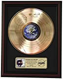 Voyager One – Sounds Of The Earth Record Framed Cherry Wood Display M4