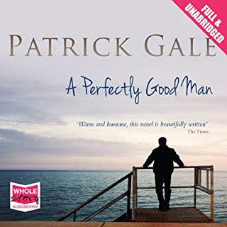 A Perfectly Good Man cover art