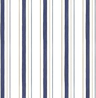 Best blue striped wallpaper Reviews