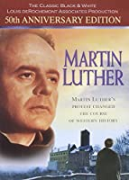 Martin Luther [DVD] [Import]