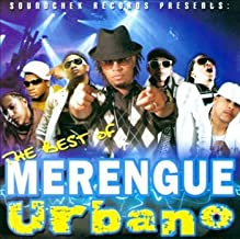 The Best of Merengue Urbano