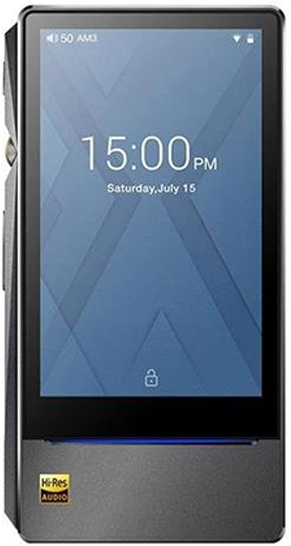 FiiO X7 Mark II Smart HiRes Lossless Music Player 64GB