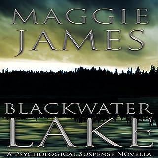 Blackwater Lake cover art