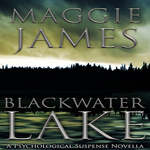 Blackwater Lake audiobook cover art