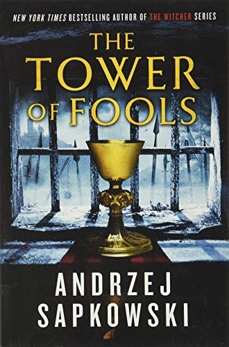 The Tower of Fools (Hussite Trilogy, 1)