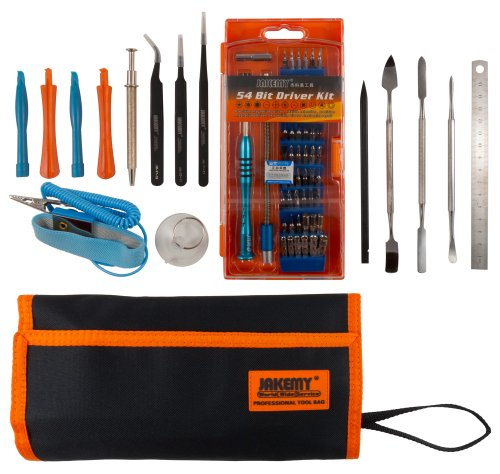 Jakemy JM-P01 70in1 Pro Tech Toolkit