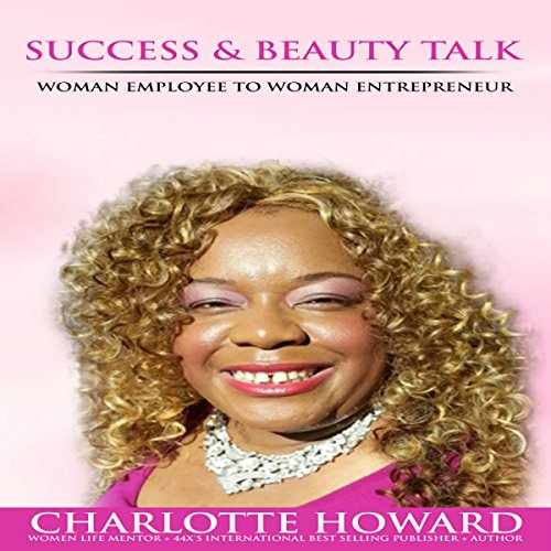 Success and Beauty Talk audiobook cover art