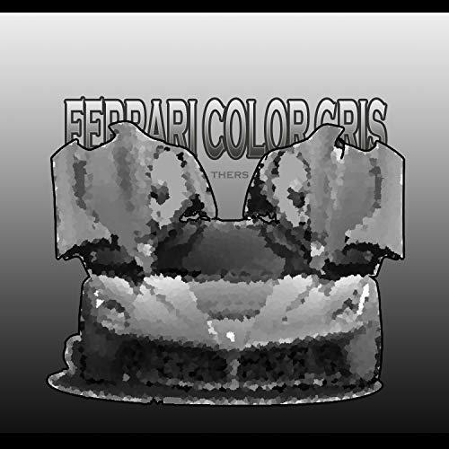 Ferrari Color Gris [Explicit]