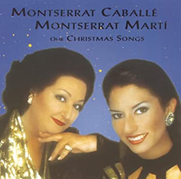Our Christmas Songs