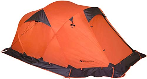 Hengtongtongxun équipement de Plein air de Haute qualité, Tente de Camping pour 3 Personnes, Camping, Voyage, Double terrasse Le dernier Style, Simple