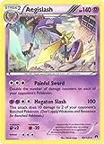Pokemon - Aegislash (62/122) - XY Breakpoint - Holo