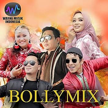 Bollymix 7 (feat. Ajo Latuih, Indrie Mae, Rajo Sikumbang, Clara Herison)