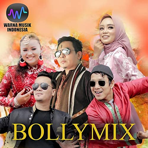 Various artists feat. AJO LATUIH, Indrie Mae, Rajo Sikumbang & Clara Herison