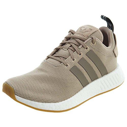 adidas Originals NMD_r2 - Zapatillas Deportivas para Hombre, Color, Talla 46.5 EU