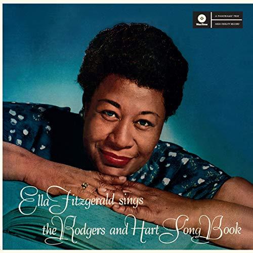 Sings The Rodgers & Hart Song Book(Ltd.180g Vinyl) [Vinyl LP]