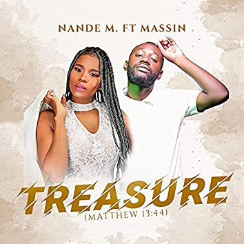 TREASURE (feat. Massin)