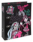Undercover - Archivador Escolar Monster High (MHIN0630)...