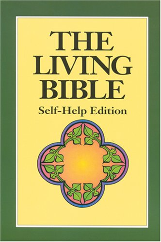 Holy Bible, Self-Help Edition: TLB