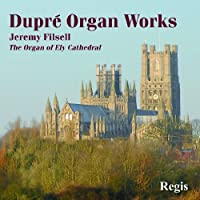 Organ Works by VARIOUS ARTISTS (2013-01-29)