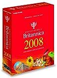 Encyclopaedia Britannica 2008 Children's Encyclopaedia -