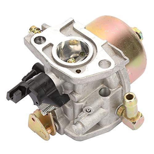 Cabina de carburador exacta, nuevo carburador 2,5 kW P19-002 Rotación de carburador en oro para bomba/motocultores 168f / 170f