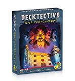 DaVinci Games Decktective - Bloody-Red Roses SW