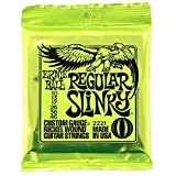 ERNIE BALL 2221/Regular Slinky×3SET エレキギター弦