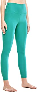 Women's Tighter Brushed Naked Feeling II High Waisted Yoga Pants Tummy Control Workout Leggings