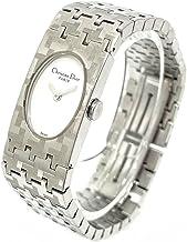 (ディオール)Dior D70-100 ミスディオール クォーツ 腕時計 レディース 中古