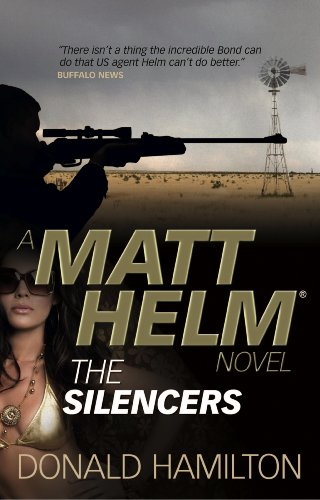 Matt Helm - The Silencers