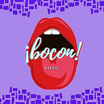 Bocón